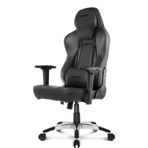 Silla Gamer Akracing Videojuegos Office Series Obsidian