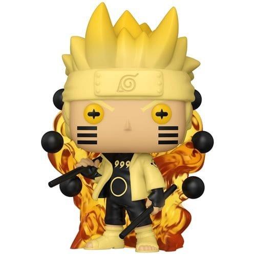 Figura Naruto Funko POP Sabio de los Seis Caminos (Pre-Venta Llegada Aproximada Agosto)