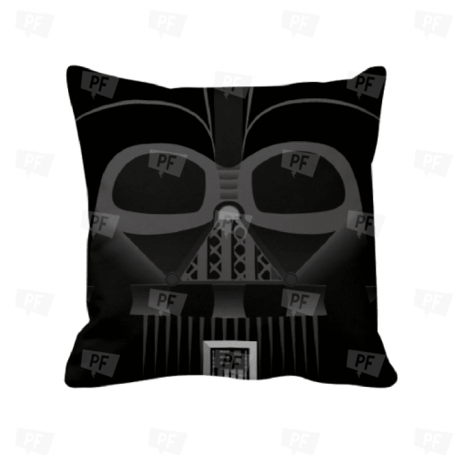Cojin Darth Vader ParaFanaticos Star Wars 30X30 cms