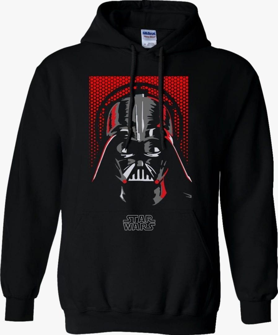 Buso Darth Vader Jaimito Star Wars (Entrega en 8 días)