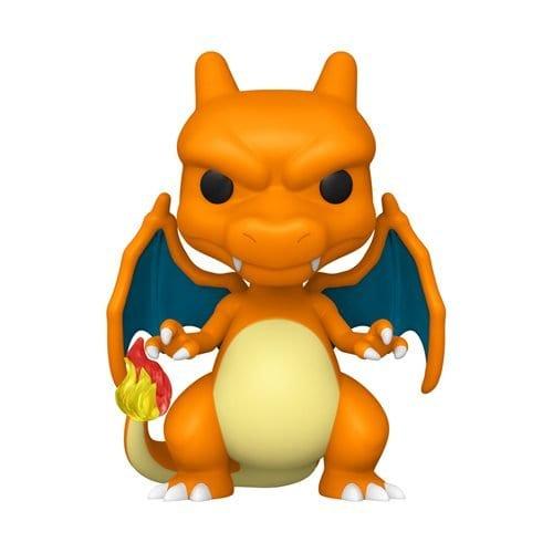 Figura Charizard Funko POP Pokemon Anime (Pre-Venta Llegada Aproximada Octubre)