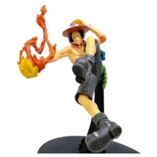 Figura Portgas D Ace PT One Piece Anime