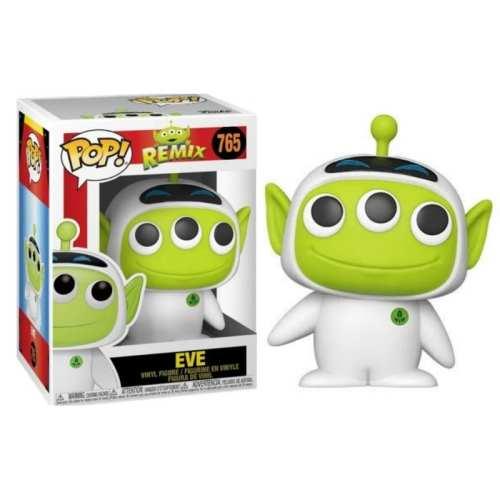 Figura Eva Alien Funko POP Pixar Disney