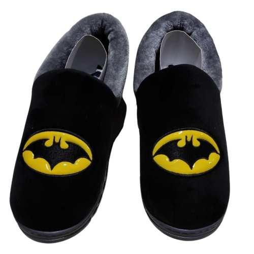 Babuchas Batman PT DC Comics Talla 40-41