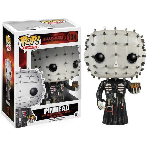 Figura Pinhead Funko Pop! Hellraiser III Terror