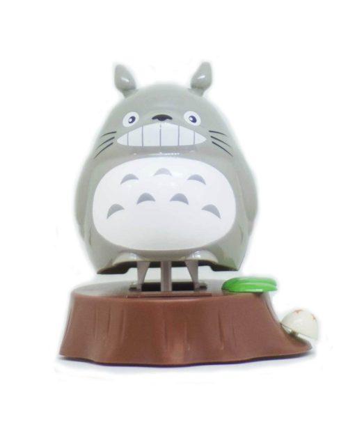 Figura Totoro Anime Movimiento Solar