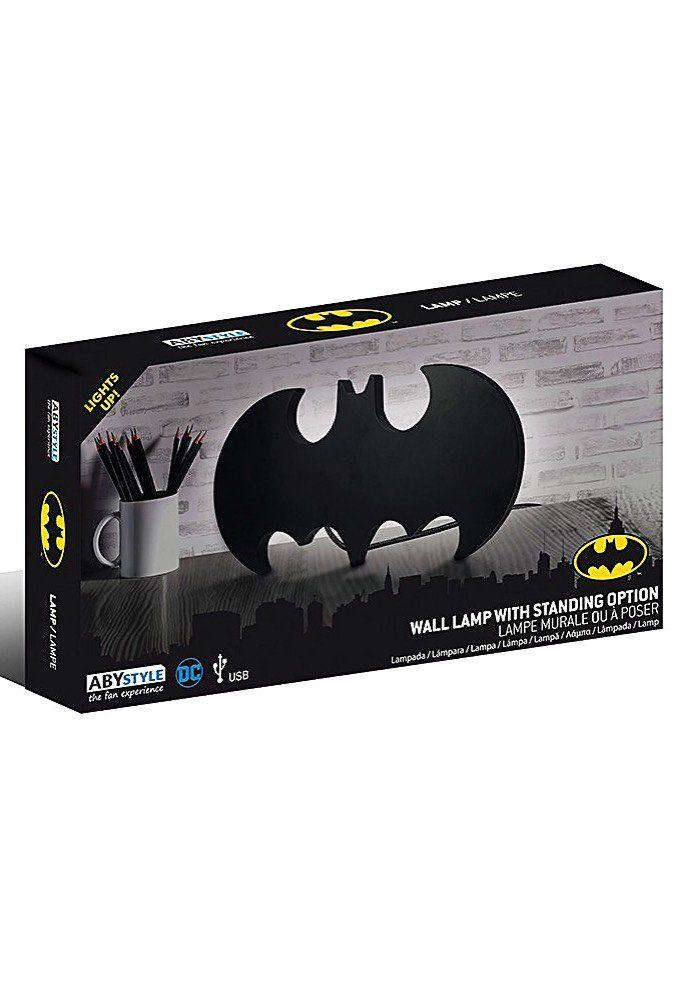 Lampara Batman Simbolo AbyStyle Batman DC Comics