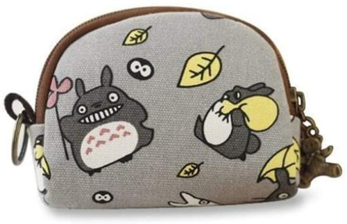 Monedero Mi Vecino Totoro Totoro Anime