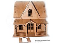 Архитектурная модель изготовлена на гравере Trotec