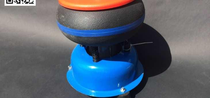 Вибрационное галтовочное оборудование