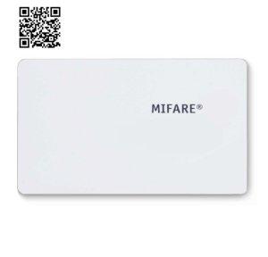 Бесконтактные карты Mifare