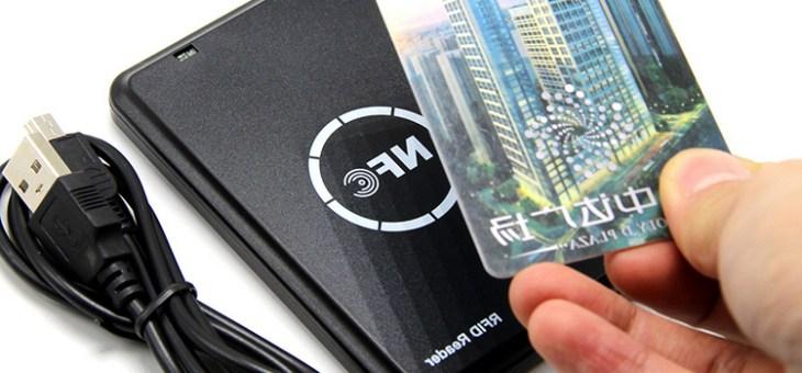 UAID READER позволяет самостоятельно считать все данные с новых внутренних паспортов в формате ID-карты