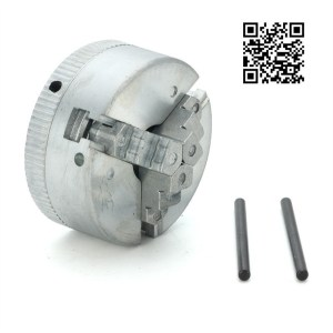 Трехкулачковый патрон для токарного станка