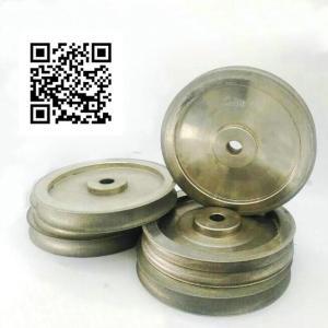 Алмазные круги на китайские кулькарки