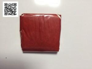 Защитный пакет для янтаря