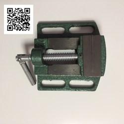 Тиски для сверлильного станка (чугунные) BG-6200