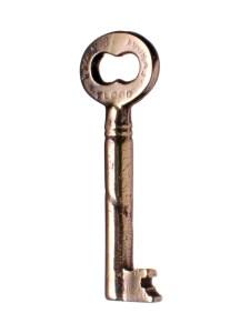 Ключ типа Буратино