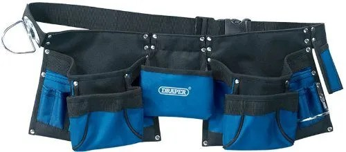 number nine rated tool belt pouch