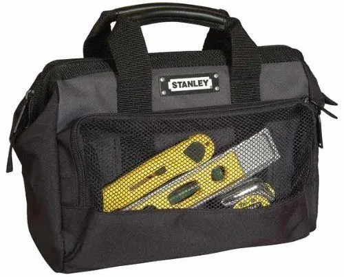 number seven rated tool bag