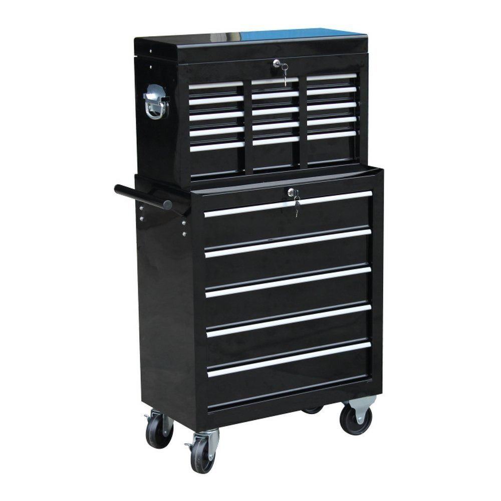 Best Tool Chest Cabinet UK Reviews 2017|Tool Advice