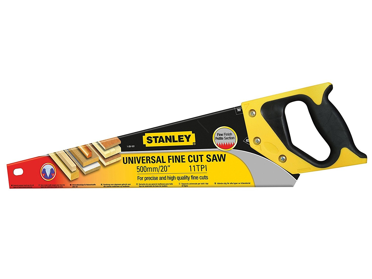 no 2 rated hand saw