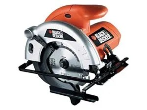 Number four rated circular saw