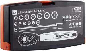 Picture of the handy Bahco SL 25
