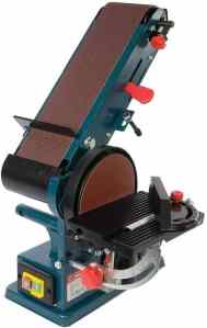 belt disc combination sander