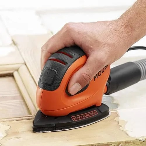 mouse detail sander reviews