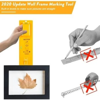 hanging tool for pictures and frames