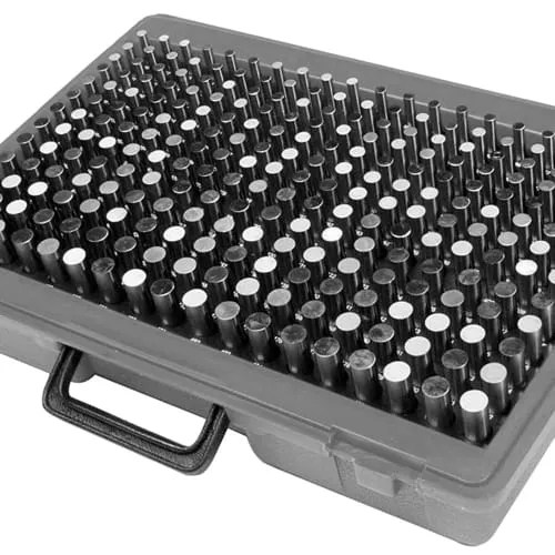 pin gauge set