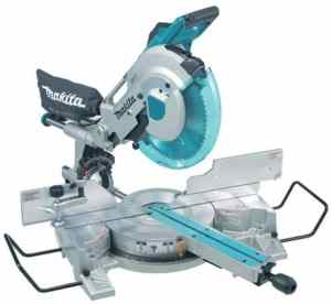 Picture of a Makita LS1016L2 Compound Mitre Saw