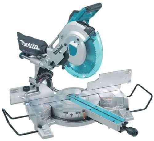 Picture of a Makita LS1216L2 Compound Mitre Saw