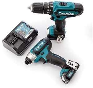 combination drill kit
