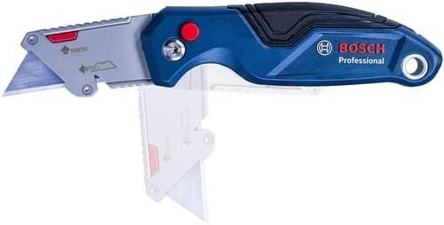 Bosch Professional Universal Folding Knife