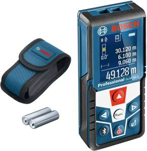 Bosch GLM50