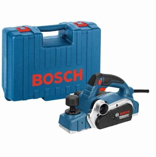 Picture of a Bosch Professional GHO 26-82 D Corded 240 V Planer