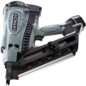 Hitachi NR90GC2 nail gun