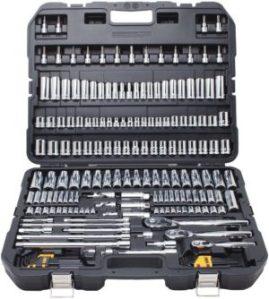 Picture of Dewalt mechanics set
