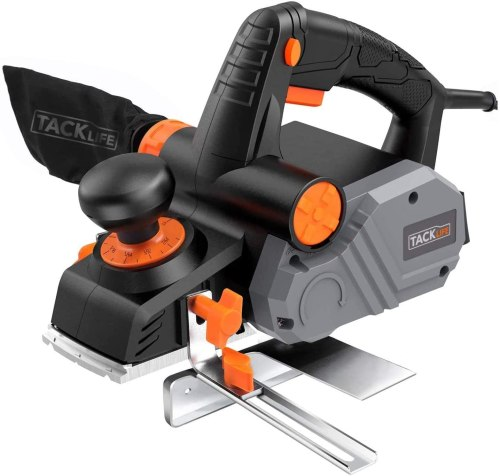 picture of a Tacklife planer