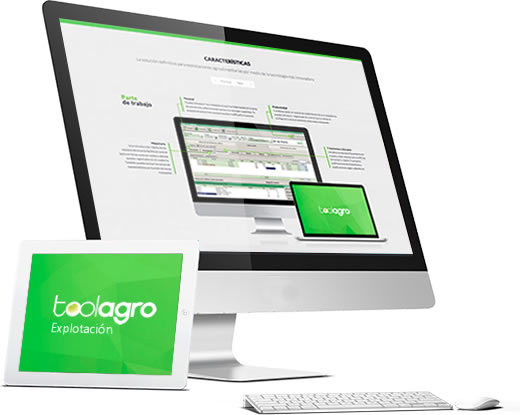Software Explotación Agro