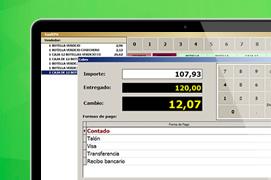 TPV Software Agro
