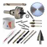 Drilling / Cutting Accessories