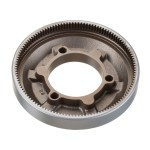 RIDGID 30017 Type 2 Ring Gear, For Models 300/300A Power Drive, 300 Compact Pipe and Bolt Threading Machine