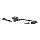 SOUTHWIRE Maxis® XD1 Black Aluminum Extreme-Duty Circuit Puller, 600 lb