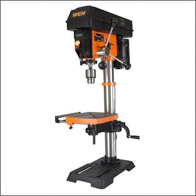 Drill Press Sizes Explained