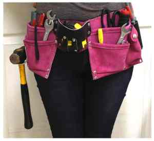 gardening tool belts