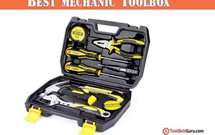 Best mechanic Toolbox