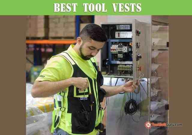 best tool vests
