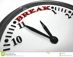 Danners' Break-In Time